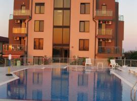 Afrodita Apartments 2, Sinemorets