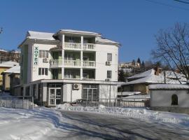 Karadzhovy Guest House, Kalofer