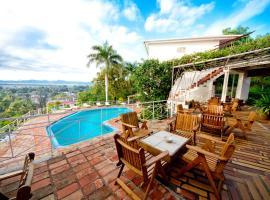 Hotel Mont Joli, Cap-Haïtien