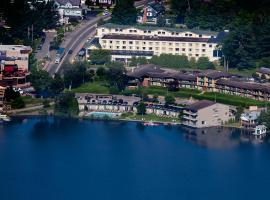 Lake Placid Summit Hotel, Лейк-Плэсид