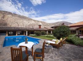 Hotel & Spa San Agustin Urubamba, Urubamba
