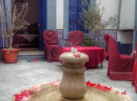 Dar Baaziz, Sousse