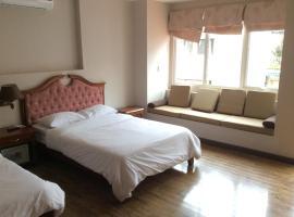 Dreams Hotel, Dalat