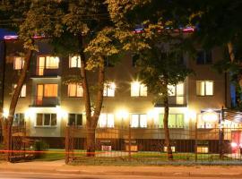 Tvirtovė, Вильнюс