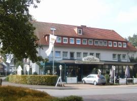 Hotel Klusenhof