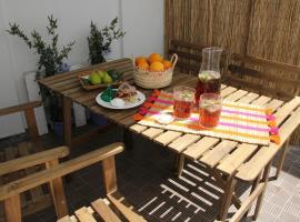 Tavira Guest Bed & Breakfast, Tavira