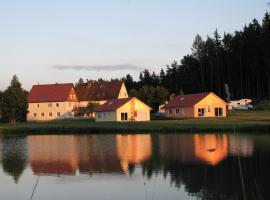 Karpfenhaus Feuchtwangen