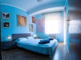 Universe Hostel, Skopje