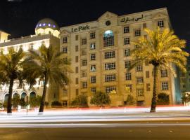Le Park Hotel, Ad-Dauha