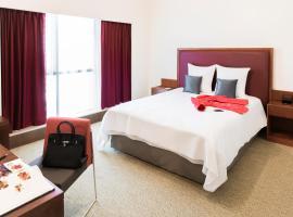 Adagio Fujairah Luxury ApartHotel, Fujairah