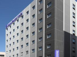 Daiwa Roynet Hotel Morioka, Мориока