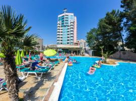Grand Hotel Sunny Beach - All Inclusive, Солнечный берег