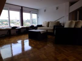 Apartment Tref, Belgrado