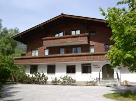 Apartment Rosner, Bad Hofgastein