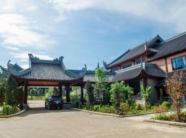 Bai Dinh Hotel, Ninh Binh