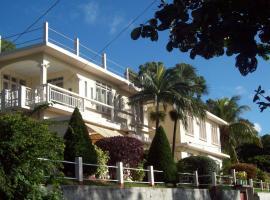 Residence Acajou sur Mer, Port Mathurin