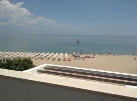 Azur Apartments, Sozopol