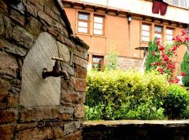 Guest House Pri Malkiya, Leshten