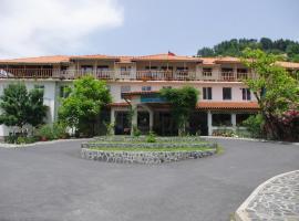 Edi Hotel, Zlatograd