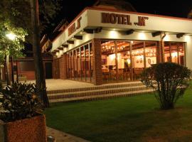 Motel M, Malacky