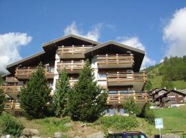 Apartments Grand Bisse, Grimentz