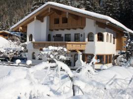 Vronis Waldhaus, Mayrhofen