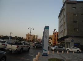 Al Rahaba Almomaiazah Furnished Units 6, Джедда