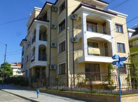 Apartments in Elitonia 5, Ravda