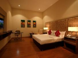 Horizon Lake View Resort, Nay Pyi Taw