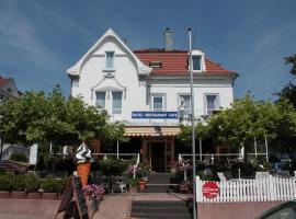 Hotel AlleeSchlößchen, Bad Wildungen