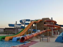 Tolip Sports City and Aqua Park, Caïro