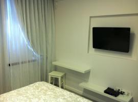Ilsia Apartments - Martin Buber Street, Ашдод