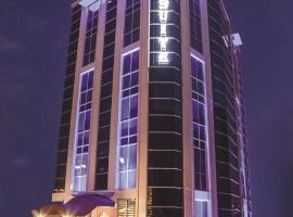 Bossuite Hotel Maltepe, Стамбул