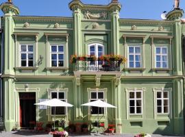 4Sochy, Banská Štiavnica