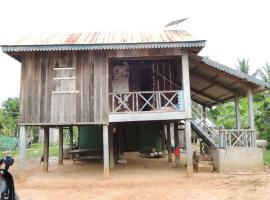 Koa Horn Homestay, Châmbák Dângkôm