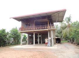 Hong Run Homestay, Chambok