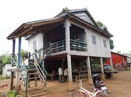 Luek Mao Homestay, Châmbák Dângkôm
