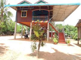 Nhem Thy Homestay, Chambok