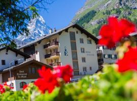 Hotel Excelsior, Zermatt