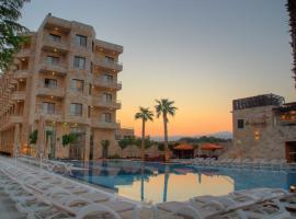 Ramada Resort Dead Sea, Sowayma