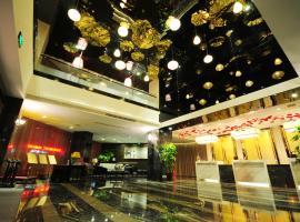 Wei Shang Hotel, Xichang