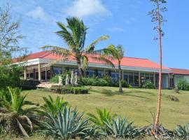 Iorana Isla de Pascua Hotel, Hanga Roa