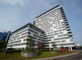 Skyline Plaza by esa, Basingstoke