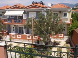 Irini Apartments Anaxos, Anaxos