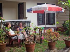 Dream Nest Guest House, Alleppey
