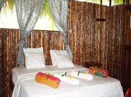 Amazon Camp Lodge, Padre Cocha