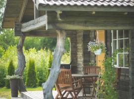 Arina Cottages, Nasva