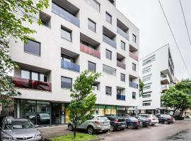 Apartment24 - Sakala, Tallinn