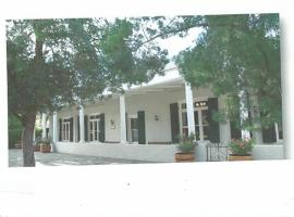 Aa'Qtansisi Guesthouse, Graaff-Reinet
