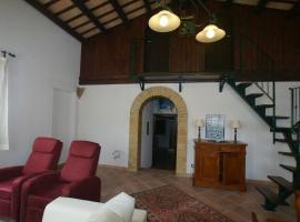 Cottage Bruca, Brucanuova